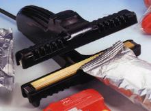 direct heat hand sealer for foil bags,coffee bags